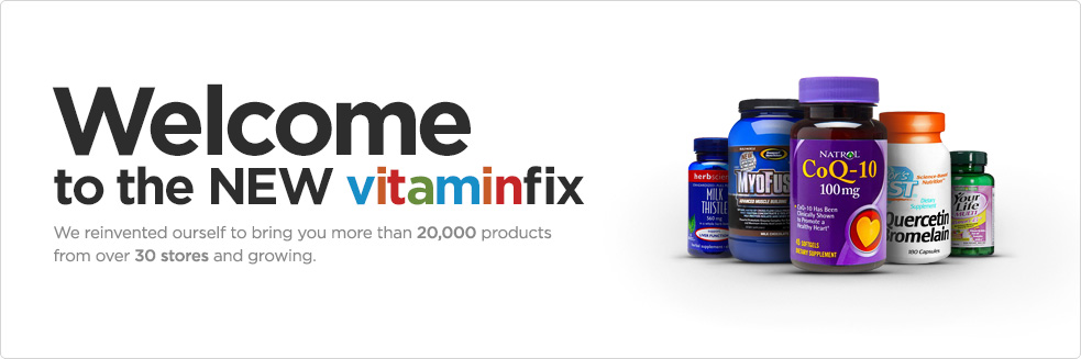 VitaminFix - Diet & Weight Management, Sports Nutrition, VitaminFix Blog