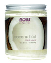 100% Pure Coconut Oil, 7oz