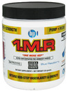 1.M.R, Pre-Workout Powder, Blue Raspberry, 224 grams