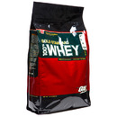 100% Whey Protein, Strawberry, 10lbs