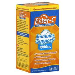 Ester-C- 1000mg Coated, 60 tablets