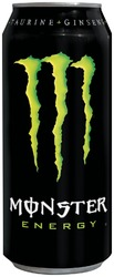 Monster Energy 16oz cans (24 pack)