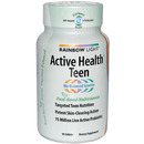 Active Health Teen, Food-Based Multivitamin, 90 Tablets