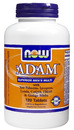 Adam, Superior Men's Multiple Vitamin, 120 tablets