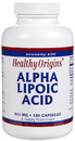Alpha Lipoic Acid, 600mg, 150 capsules