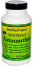 Astaxanthin, 100% Natural Bioastin, 4mg, 150 softgels