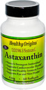 Astaxanthin, 100% Natural Bioastin, 4mg, 60 softgels
