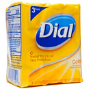 Dial- Antibacterial Soap, 4.5oz (3 pack)