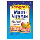 Emergen-C- Adult Multi Vitamin, Mango Apricot (30 pack)