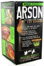 Muscle Asylum Project- Arson, 120 capsules