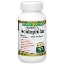 Nature's Bounty- Acidophilus, 100 capsules