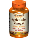 Apple Cider Vinegar, 200 tablets