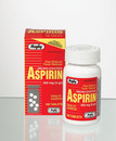 Aspirin Mc Wh 325mg, 100 Tablets