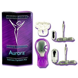 Berman Center Intimate Accessories- Aurora Intimate Partners Kit