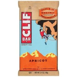Clif Bar- Apricot (12 pack)