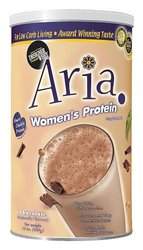 Designer Whey- Aria Womens Chocolate, 12oz