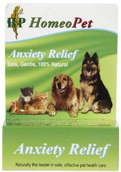 Homeopet- Anxiety Relief, 15ml