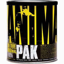 Universal Nutrition- Animal (15 pack)