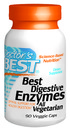 Best Digestive Enzymes, 90 vegetable capsules