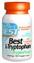 Best L-Tryptophan featuring TryptoPure, 500mg, 90 vegetable capsules