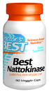 Best Nattokinase, 2000FU, 90 vegetable capsules