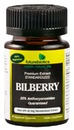 Bilberry 125 mg complex, 60 capsules