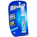 Binaca- Breath Spray, Peppermint, .2oz