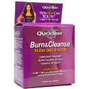 Burn/Cleanse 14 Day System, 1 Kit