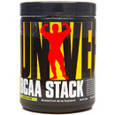 BCAA Stack, Lemon Lime, 250 grams