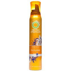 Herbal Essences- Body Envy Mousse, 6.8oz
