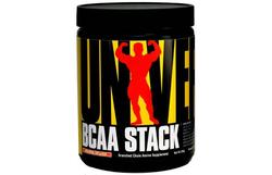 Universal Nutrition- BCAA Stack, Orange, 250 grams