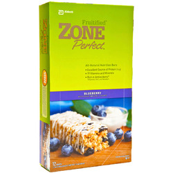 Zone Perfect- Blueberry (12 pack)