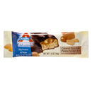 Atkins Advantage Caramel Bar- Chocolate Peanut Nougat (5 pack)