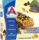 Chocolate Chip Granola Bars (5 pack)