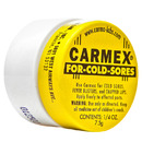 Carmex- Chapped Lip Balm Jar, .25oz