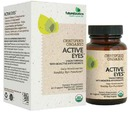 Certified Organic Active eyes, 90 vegetarian tablets