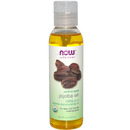 Certified Organic, Jojoba Oil, 4oz