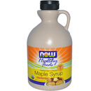 Certified Organic, Maple Syrup, Grade B, 32oz