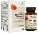 Certified Organic Seasonal Immunity, 90 vegetarian tablets