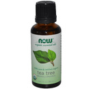 Certified Organic, Tea Tree Oil, 1oz