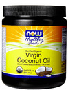 Certified Organic, Virgin Coconut Oil, 20oz