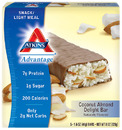 Coconut Almond Delight  Bars (5 pack)