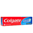 Cavity Protection Tooth Paste, 4.6oz