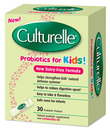 Culturelle, Probiotics, Kids, 30 packets