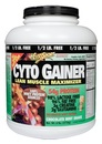 CytoGainer, Chocolate Mint, 6lbs