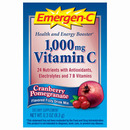 Emergen-C- Cranberry Pomegranate (30 pack)