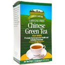Chinese Green Tea, 30 Bags
