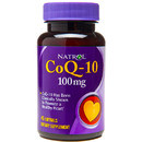 Co Q 10, 100mg, 45 Softgels