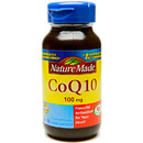 Co Q 10, 100mg, 40 Softgels