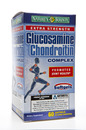 Chondroitin Glucosamine Complex, Xtra Strength, 60 softgels